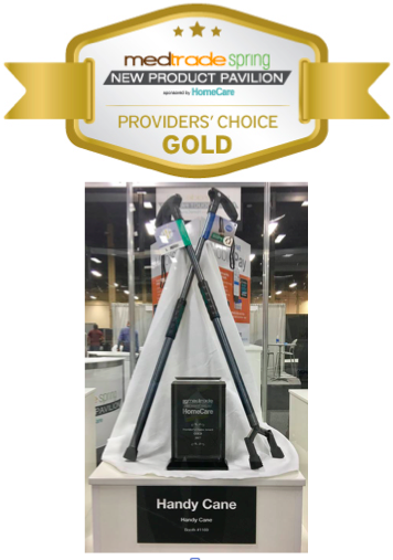MedTrade Spring New Product Pavilion Award