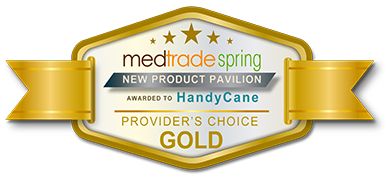 MedTrade Gold Award